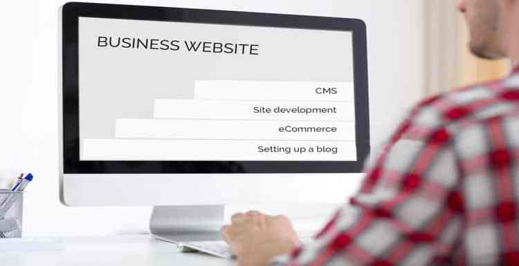 Essential Features Of A Small Business Website