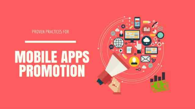 Promoting Mobile Applications