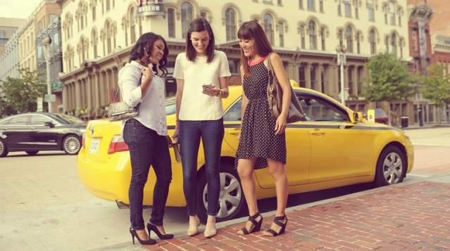 Taxi-App Industry