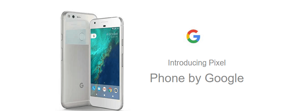 Google's October 4 Pixel Event: What to expect