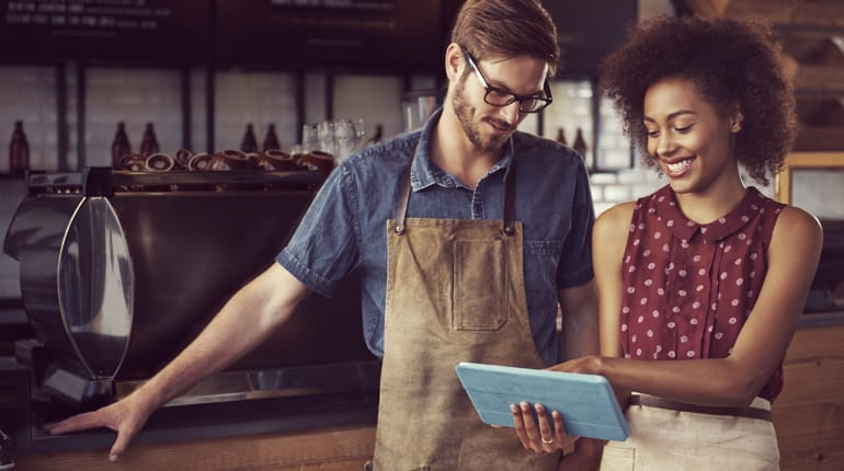 Security Tips for Small Businesses