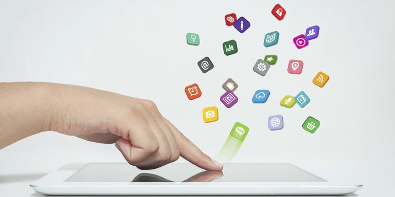 Cohesive Mobile App Strategies in 2018