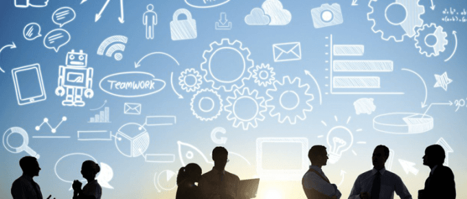 How Technology Is Changing The Way to Do Business?