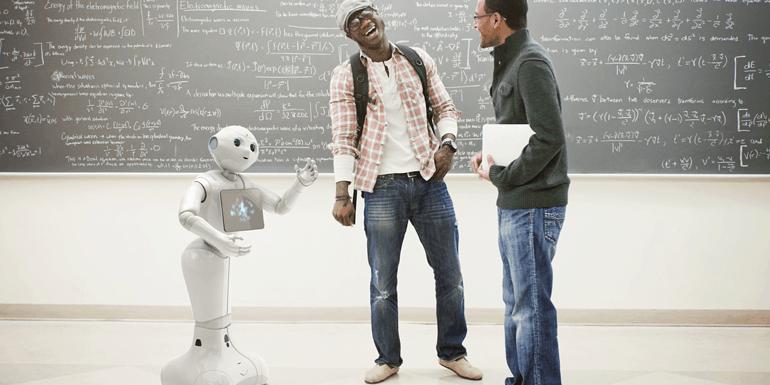 Top 10 Predictions for Enterprise Robotics for 2018