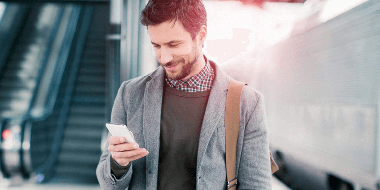 The Five Characteristics of Successful Mobile Apps
