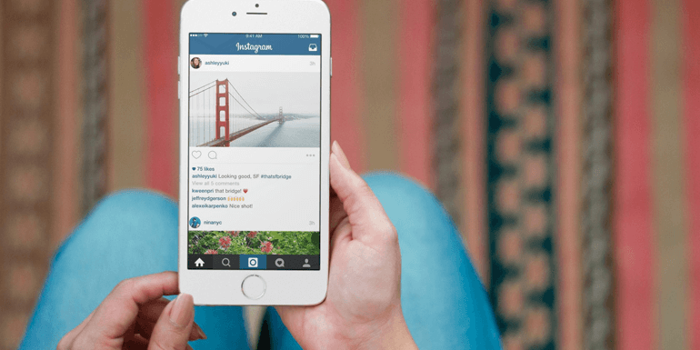 Why Instagram is a leading Platform for the Marketers Now?