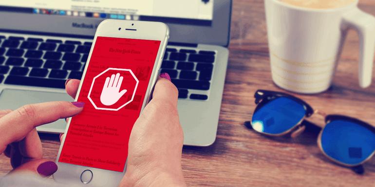 Impact of Ad Blocking Software