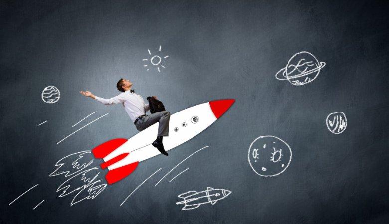Skyrocket of your business
