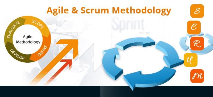 agile scrum methodology