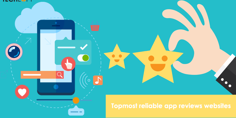 6 Places to Read App Reviews Before you Press the Download Button