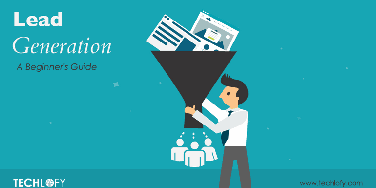 Getting to the Basics of Lead Generation