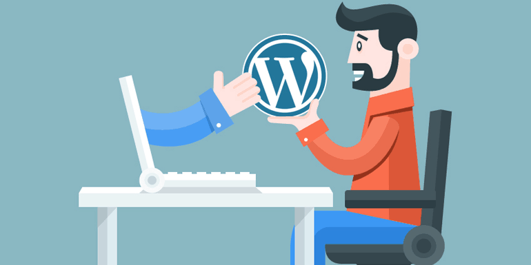 Why WordPress Website Design Is the Ideal Choice for You?