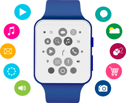 wearable watch