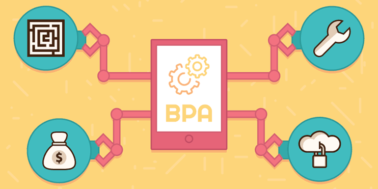 Business Process Automation: Your Map to Better Productivity and Profit