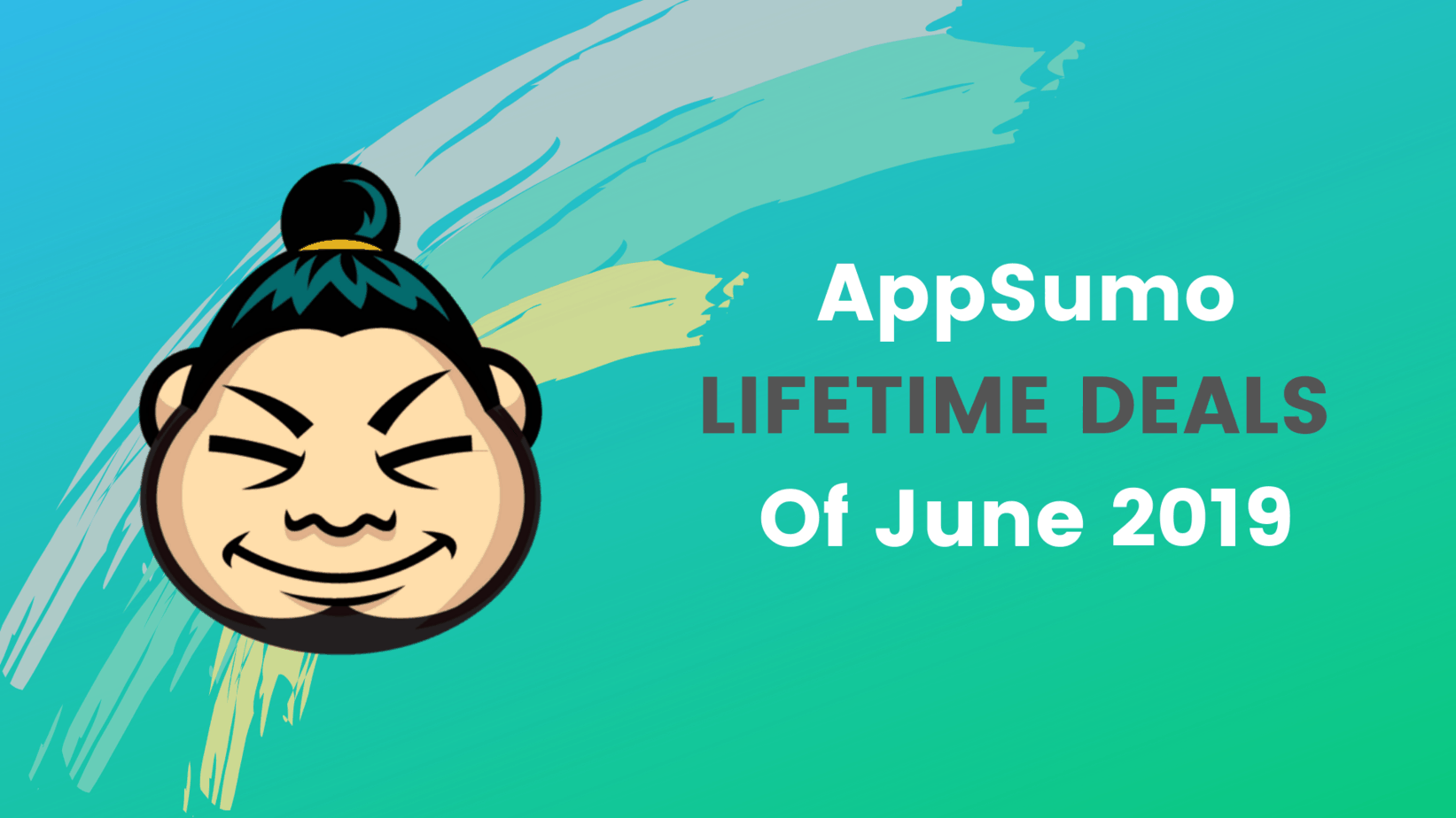 AppSumo Deals: Get The Top Best Deals Of July 2018