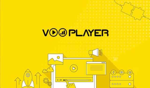 vooPlayer AppSumo Deal