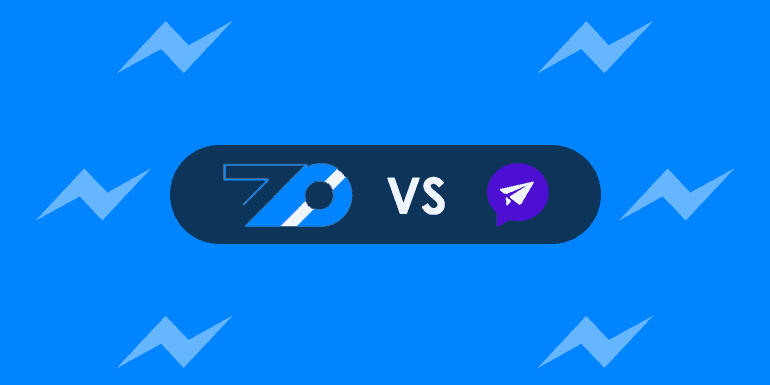 ZoConvert vs Botletter: Facebook Messenger Marketing Tool Comparison