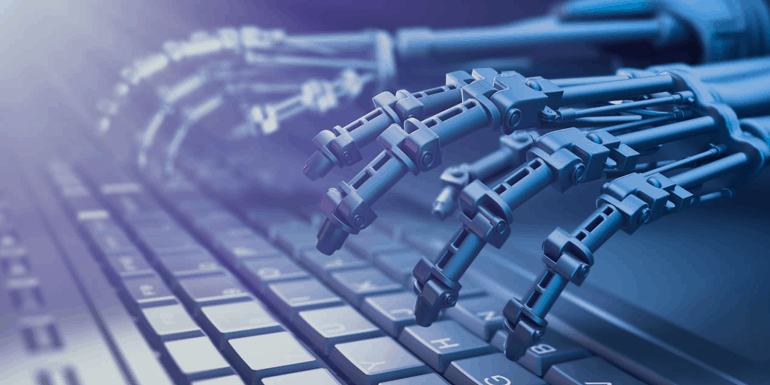 How Artificial Intelligence Is Transforming Digital Marketing?