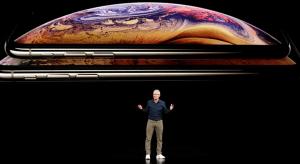 Apple iPhone Xs Event 2018