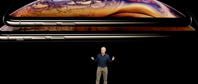 Apple iPhone Xs Event 2018: iPhone XS, iPhone XS Max, iPhone XR, Apple Watch 4