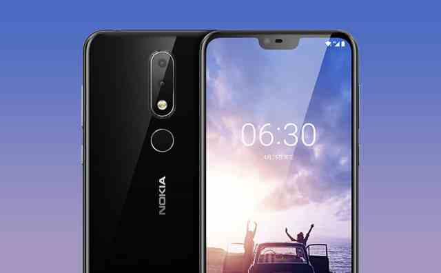 Nokia 6.1 Plus Review: Connectivity