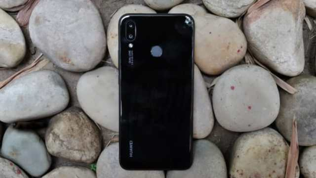 Huawei Nova 3i Review: Features