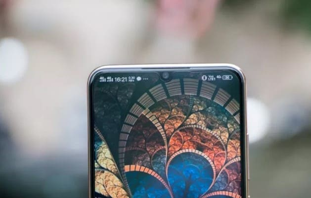 Vivo 11 Pro Review: Battery and Internal Storage