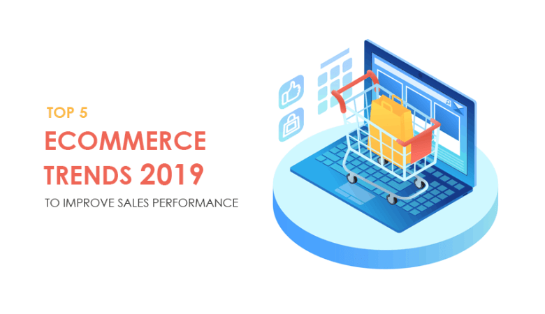 eCommerce Trends for 2019