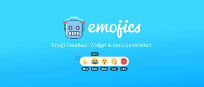 Convert More Visitors into Customers with Emojics: Lifetime Deal 2019 [95% Off]