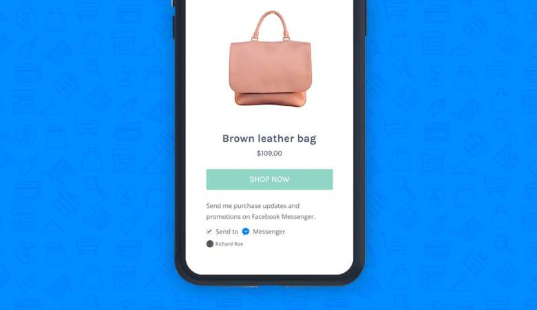Facebook Messenger Chatbot How to Use it to Sell More E-Commerce Products