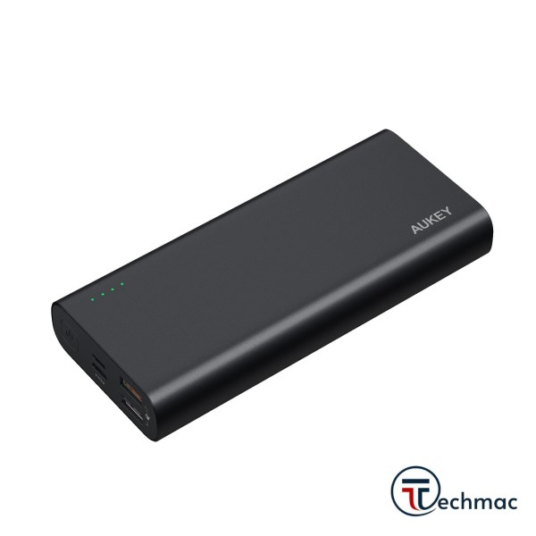 Aukey Power Bank 20000mAh QC 3.0 Power Delivery PB-XD13 Price In Pakistan