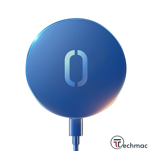 Joyroom JR-A28 Magnetic Wireless Charger For IPhone 12 Series Fast Charging Price In Pakistan