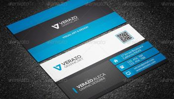 25 best folded business card design examples ideas 25 best business card templates psd files reheart Choice Image