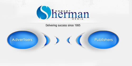 Robertsherman for Publishers