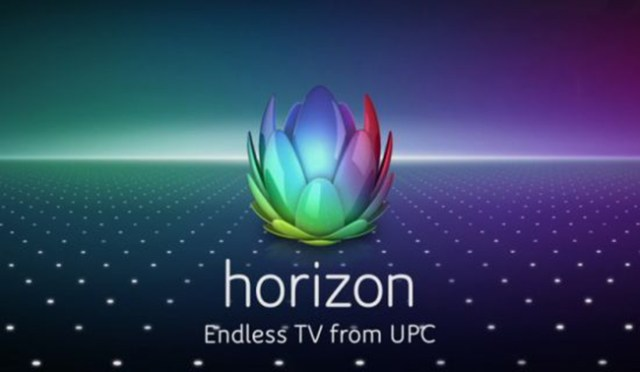 Horizon TV App