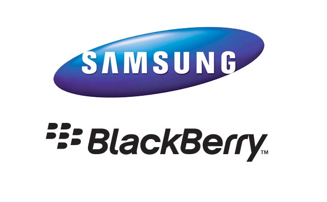 Samsung - BlackBerry