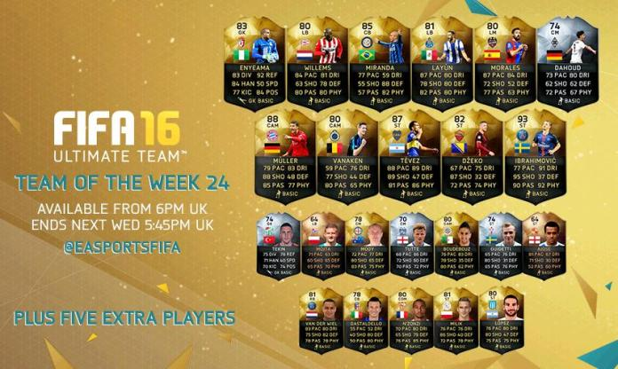 TOTW 24 techmania
