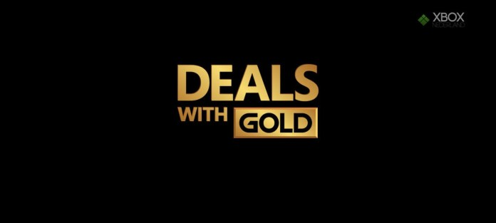 Xbox Live Games with Gold november