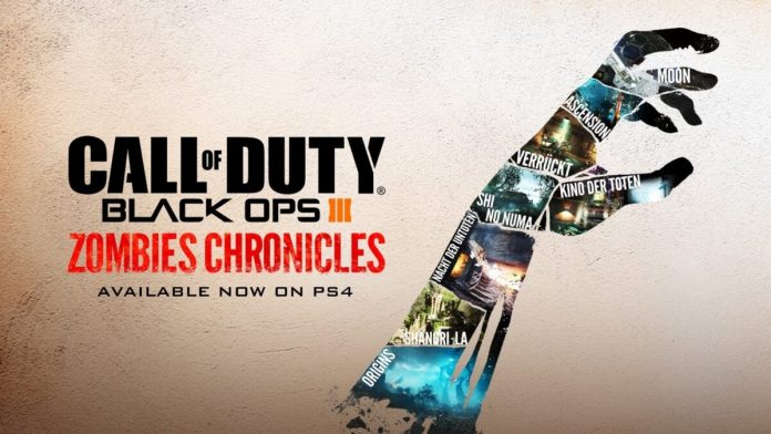 Zombies Chronicles dlc