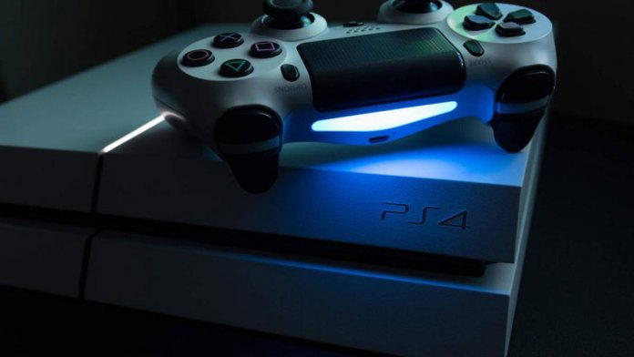 PS4 firmware 7.00