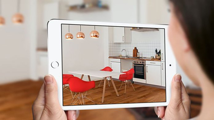 Roomle 3D & AR room planner