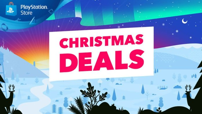 PlayStation Store Kerstdeals