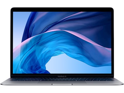 "Apple MacBook Air (2019) 13,3"" - 1,6 Ghz - 8 GB - 128 GB - Spacegrijs"
