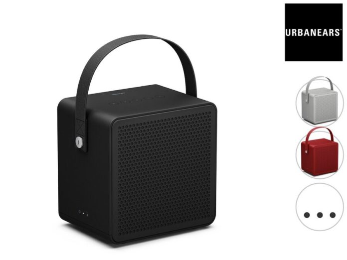 Urban Ears Rålis Bluetooth Speaker