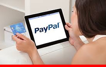 Load Money to Your PayPal Account with My Cash Card