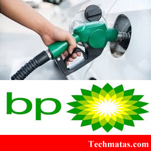 BP P.L.C Station Finder Tool