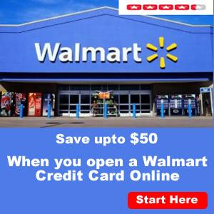 Walmart Credit Card - Walmart Login | Walmart Money Card | WalmartOne MasterCard