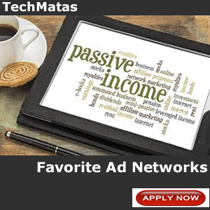Best Ad networks