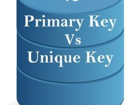 sql primary vs unique key e1549018196336 Difference between Primary key and Unique key SQL Important Differences