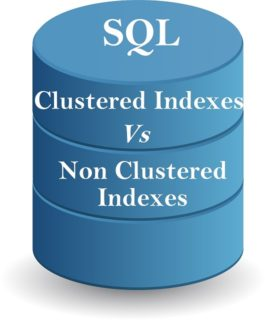 sql clustered indexes vs non clustered indexes e1549017265834 Difference between Clustered Index  and Non clustered Index SQL Indexes